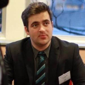 Yavor Arnaudov, Ph.D